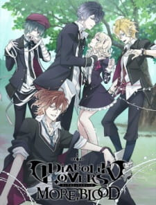 Diabolik Lovers More Blood ซับไทย