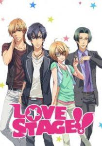 Love Stage ซับไทย