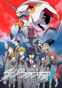 Darling in the FranXX ซับไทย