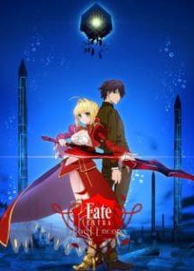 Fate Extra Last Encore ซับไทย