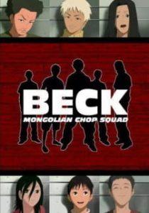 Beck ปุปะจังหวะฮา ซับไทย