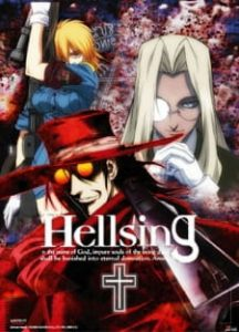 Hellsing เฮลล์ซิ่ง แวมไพร์มหากาฬ ซับไทย