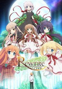 Rewrite ss1 รีไรต์ ภาค1 ซับไทย