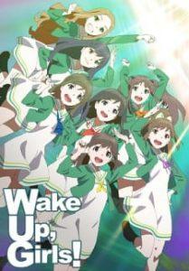 Wake Up Girls ซับไทย