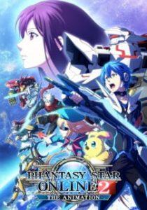 Phantasy Star Online 2 The Animation ซับไทย