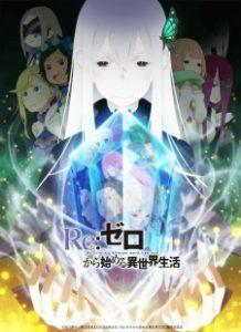 Re Zero kara Hajimeru Isekai Seikatsu 2nd Season (ภาค2) ตอนที่ 1-13 ซับไทย