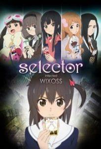 Selector infected Wixoss ซีเล็คเตอร์ พากย์ไทย