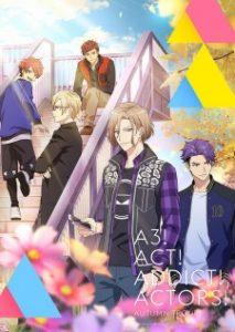 A3! Season Autumn & Winter ซับไทย